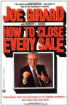 How to Close Every Sale - Joe Girard, Robert L. Shook, Robert Casemore