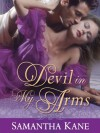 Devil In My Arms - Samantha Kane