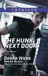 The Hunk Next Door (The Specialists) - Debra Webb, Regan Black