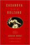 Casanova in Bolzano (Audio) - Sándor Márai