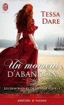 Un moment d'abandon (Les demoiselles de Spindle Cove, #1) - Tessa Dare