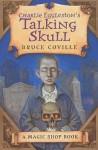 Charlie Eggleston's Talking Skull - Bruce Coville