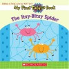 Itsy-bitsy Spider (My First Taggies Book) - Jill McDonald