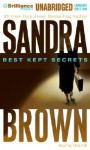 Best Kept Secrets (Audio) - Sandra Brown, Dick Hill