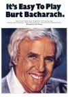 It's Easy to Play Burt Bacharach - Burt Bacharach