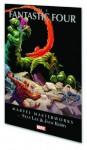 Fantastic Four, Vol. 1 (Marvel Masterworks) - Stan Lee, Jack Kirby