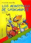 Los Monstruos de Chinomarte - Ricardo Mariño