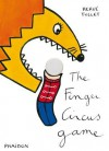 The Finger Circus Game - Hervé Tullet