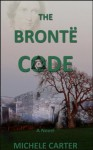 The Brontë Code - Michele Carter