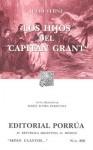 Los Hijos del Capitán Grant. (Sepan Cuantos, #260) - Jules Verne