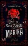 Marina - Carlos Ruiz Zafón, Lucia Graves
