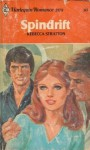 Spindrift (Harlequin Romance #2173) - Rebecca Stratton