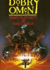 Dobry Omen - Terry Pratchett, Neil Gaiman