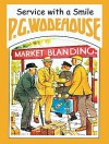 Service With A Smile (Audio) - P.G. Wodehouse