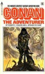 Conan: Conan the Adventurer (Book 5) - Robert E. Howard