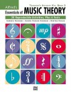 Alfred's Essentials of Music Theory, Bk 3: Teacher's Activity Kit - Andrew Surmani
