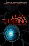 Lean Thinking - James P. Womack, Daniel T. Jones