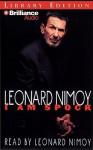 I Am Spock - Leonard Nimoy