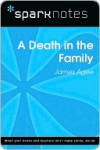 A Death in the Family (SparkNotes Literature Guide Series) - SparkNotes Editors, James Agee