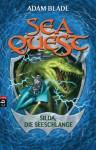 Deep Dive #2: Silda the Electric Eel - Adam Blade
