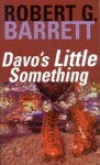 Davo's Little Something - Robert G. Barrett