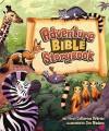 Adventure Bible Storybook - Catherine DeVries, Jim Madsen