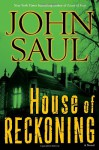 House of Reckoning [With Earbuds] (Other Format) - John Saul, Angela Dawe