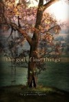 The God of Lost Things - G. Norman Lippert