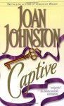 Captive - Joan Johnston