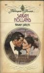 Fever Pitch - Sarah Holland