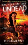 Back from the Undead - D.D. Barant