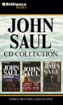 John Saul Collection 1: Cry for the Strangers/Comes the Blind Fury/The Unloved - John Saul, Various