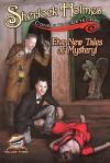 Sherlock Holmes - Consulting Detective Vol III - Aaron Smith, I.A. Watson, Andrew Salmon, Joshua Reynolds