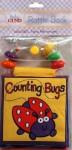 Baby Gund Counting Bugs - Roger Priddy, Baby Gund
