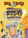 Halloween Fraidy-Cat (Ready Freddy Series, Book 8) - Abby Klein, Fred Berman