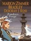 Zandru's Forge - Marion Zimmer Bradley, Deborah J. Bradley