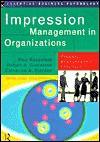Impression Management Organization - Paul Rosenfeld, Catherine Riordan