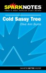 Cold Sassy Tree (Spark Notes Literature Guide) - SparkNotes Editors, Olive Ann Burns