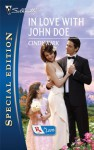 In Love with John Doe - Cindy Kirk