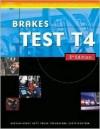 ASE Medium/Heavy Duty Truck Test Prep Manuals, 3e T4: Brakes - Delmar