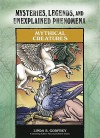 Mythical Creatures - Linda S. Godfrey, Rosemary Ellen Guiley