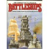 The Complete encyclopedia of battleships : a technical directory of capital ships from 1860 to the present day - Tony Gibbons