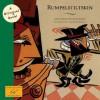 Rumpelstiltskin - Jacob Grimm, Xavier Carrasco, Francesc Infante