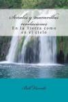 Sen'ales y Maravillas Revelaciones: En La Tierra Como En El Cielo - Peter Robinson, James Langton