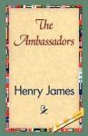 The Ambassadors - Henry James, 1st World Library