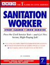 Sanitation Worker - Hy Hammer