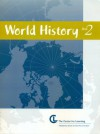 World History Book II - Elizabeth A. Clark, James W. Lane, Robert Miltner, Myrna Warren