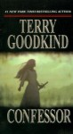 Confessor (Sword of Truth, #11) - Terry Goodkind