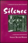 Silence: A Thirteenth-Century French Romance - Unknown, Sarah Roche-Mahdi