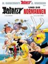 Asterix 09: Asterix und die Normannen (German Edition) - René Goscinny, Albert Uderzo, Gudrun Penndorf